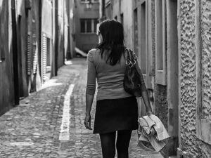 Jak przetrwać na ulicy
