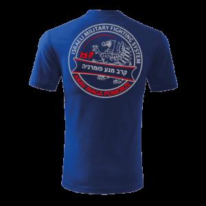 001 Koszulka treningowa KMP