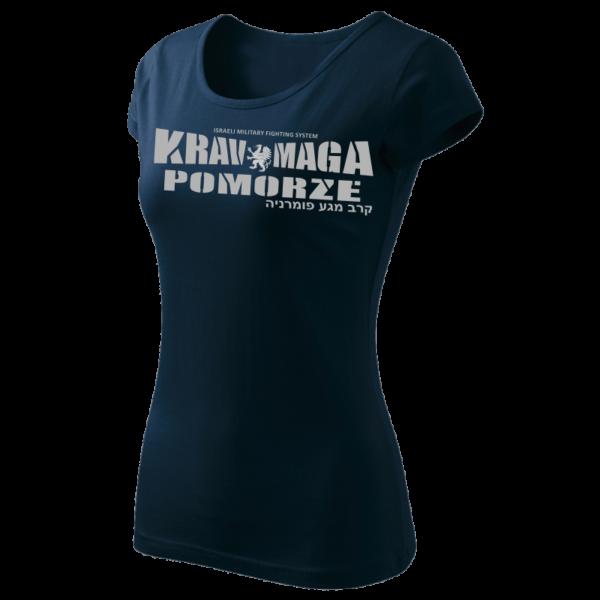 201 koszulka treningowa KMP